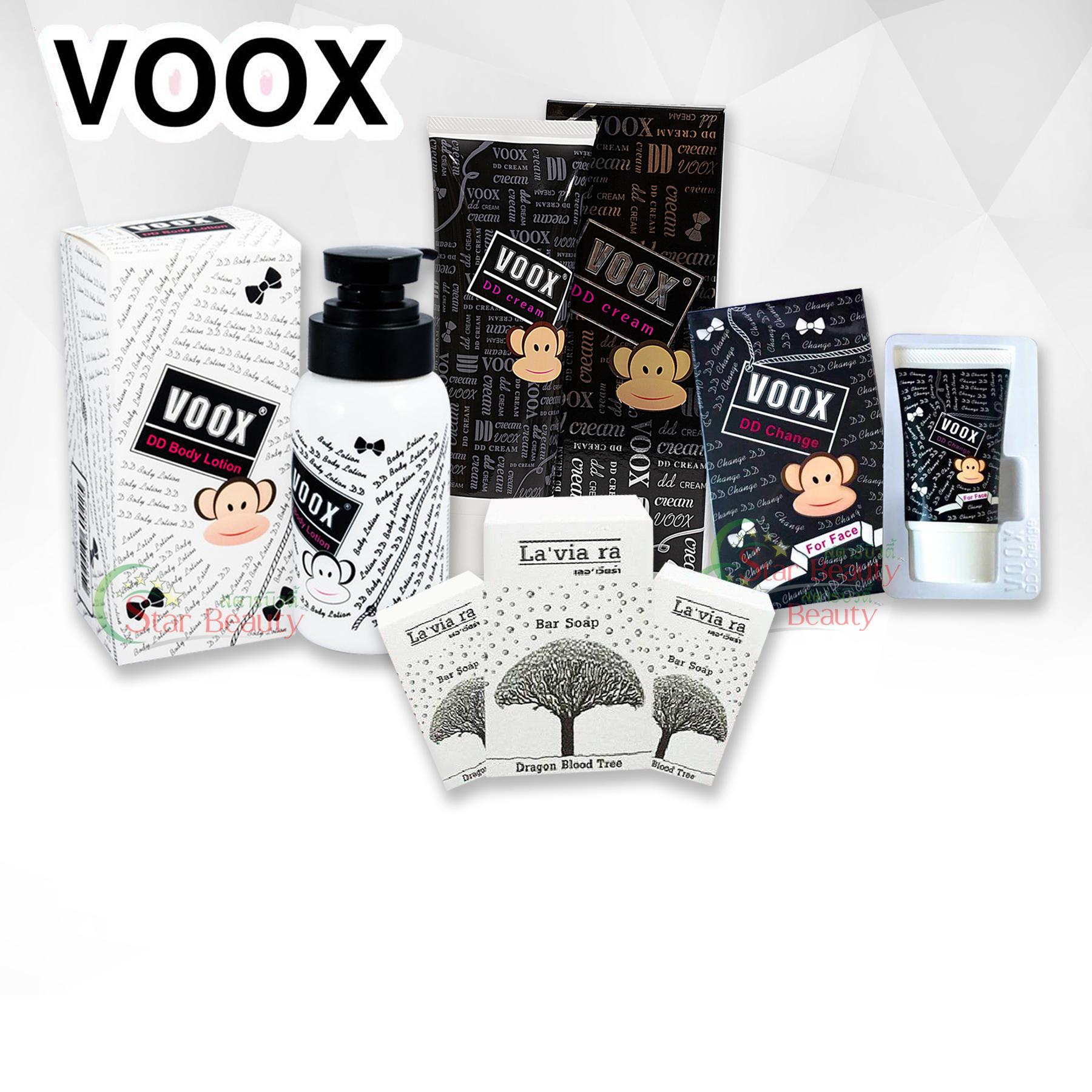 แบรนด์ Voox